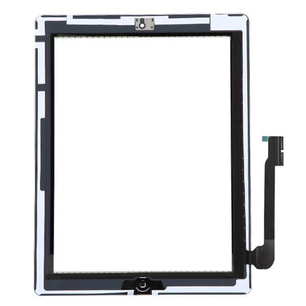 iPad 3 digitizer Assembly white