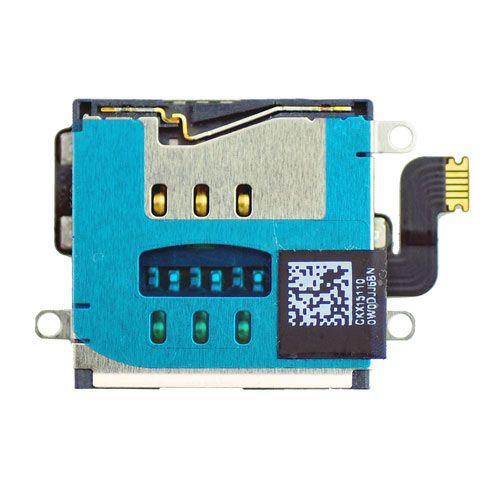 OEM iPad 3/4 SIM Card Reader