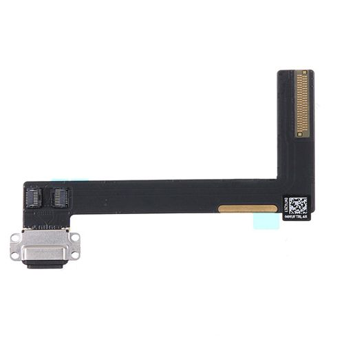 OEM for iPad Air 2 Charging Port Dock Connector Black