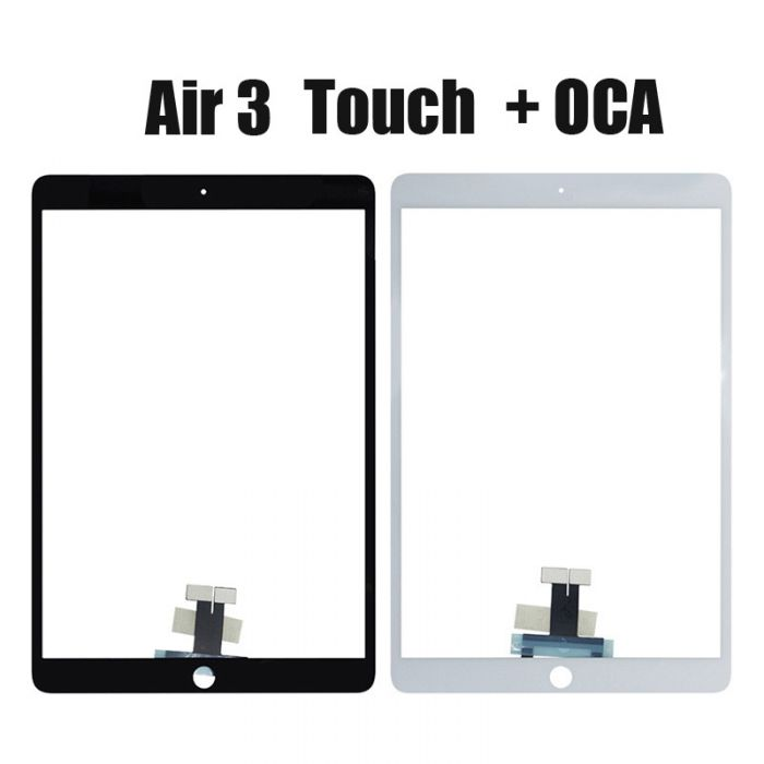 Touch Panel Screen Digitizer with OCA or without OCA for iPad Air 3