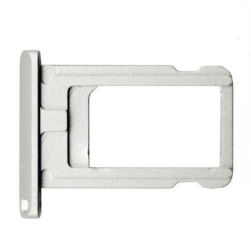 OEM iPad Air SIM Card Holder Silver