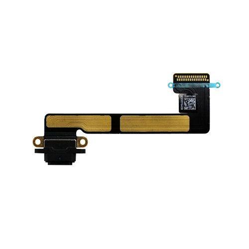 iPad Mini 2 Retina Dock Connector Charging Port Flex Cable Black