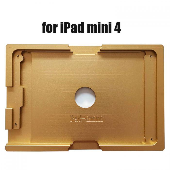 Alignment Mold Mould for iPad Mini 4 LCD Glass Refurbishing