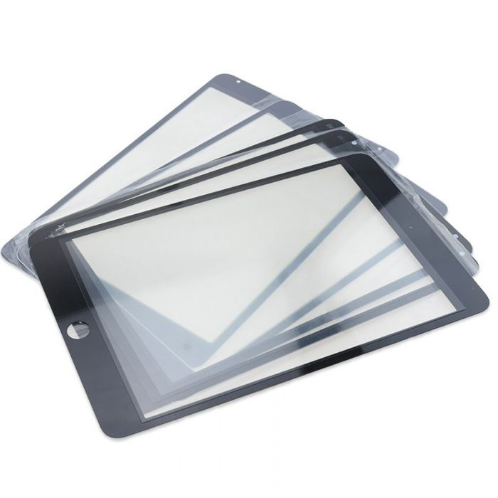 Front Glass Lens with OCA or without OCA for iPad mini 4
