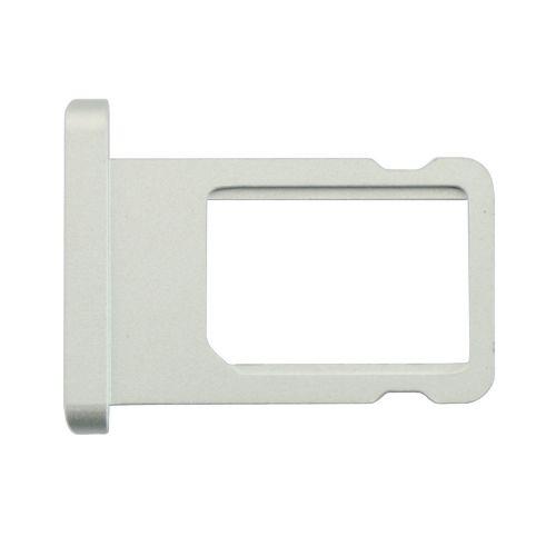 iPad Mini SIM Card Tray Silver