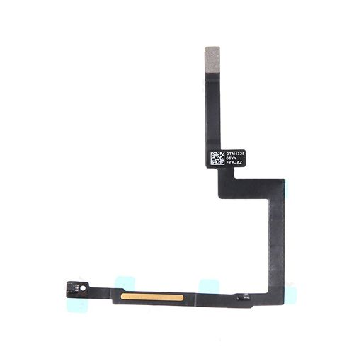 Home Button Extended Flex Cable Ribbon for iPad mini 3