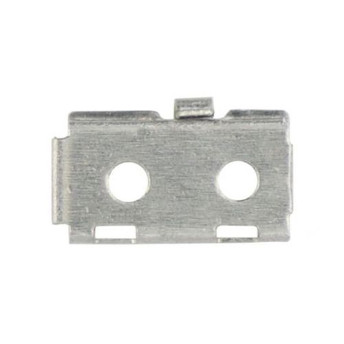 Home Button Flex Cable Connector Metal Bracket for iPhone 5S