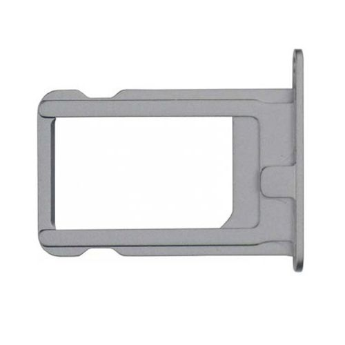 OEM iPhone 5S/SE SIM Card Holder Tray Gray