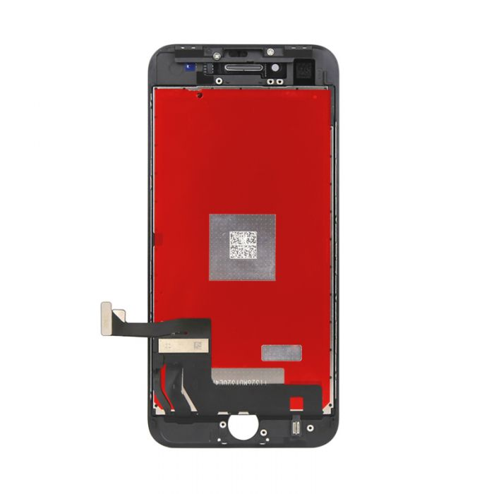 (Full Ori) Black LCD Screen Touch Digitizer Replacement for iPhone 8