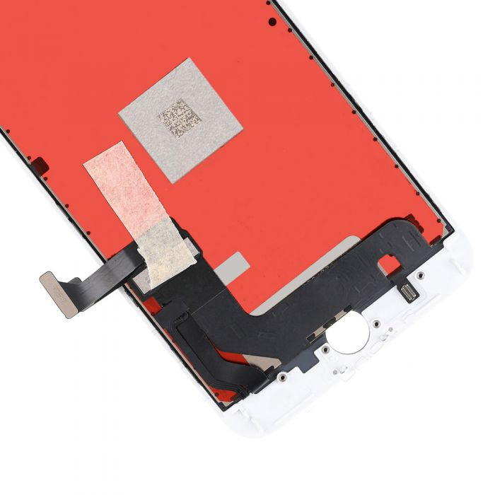 Aftermarket 5.5 inches for iPhone 8 Plus LCD Display Digitizer Touch Screen Assembly White