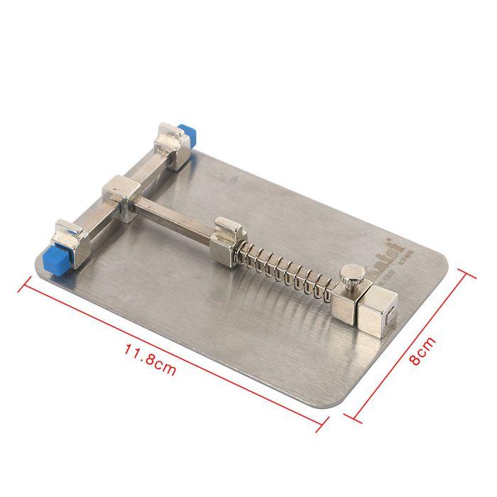 K-1209 PCB Holder Jig Holder Work Station SMD Soldering Platform for Mobile Phone Circuit Board Clamp