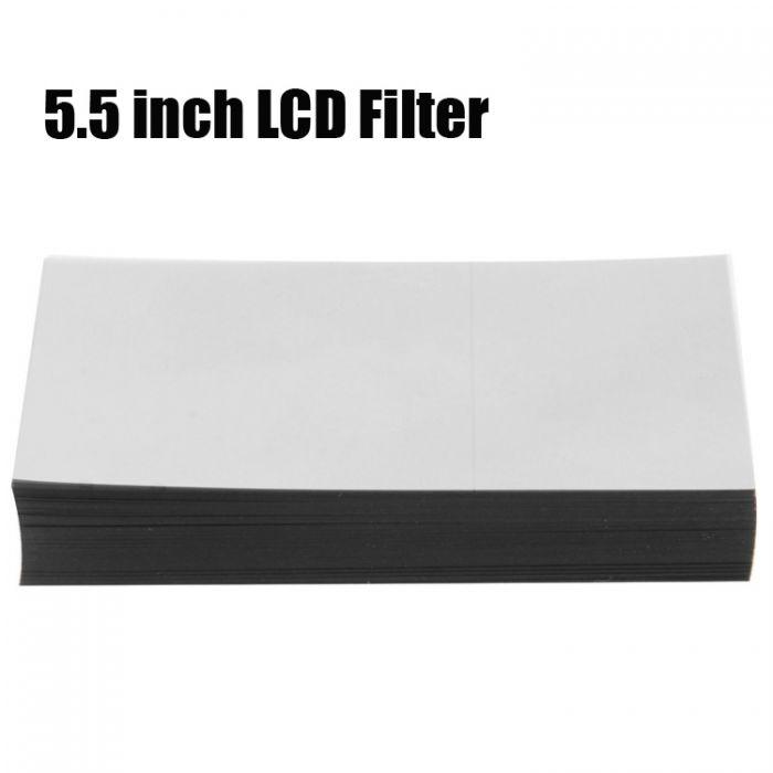 LCD Filter Down Polarizing Films for iPhone 6 Plus & 6s Plus & 7 Plus & 8 Plus