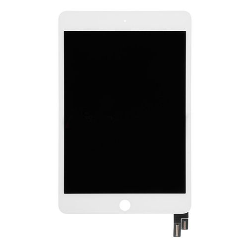 for iPad Mini 4 LCD Digitizer Touch Screen Assembly White