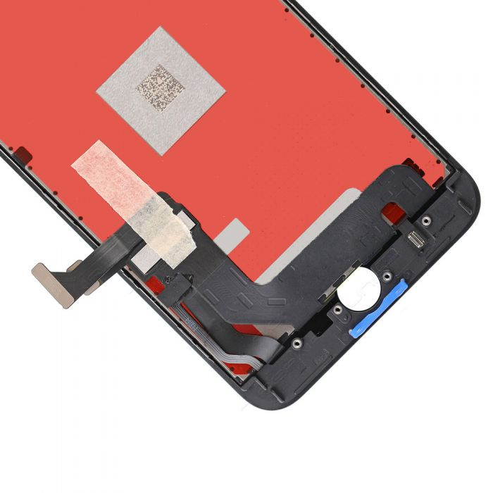 Aftermarket for iPhone 8 Plus LCD Screen Touch Glass Digitizer Assembly Black