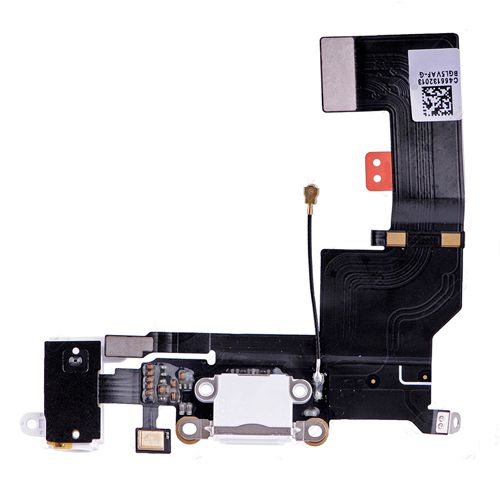 for iPhone SE Dock Connector Charging Port Flex Cable