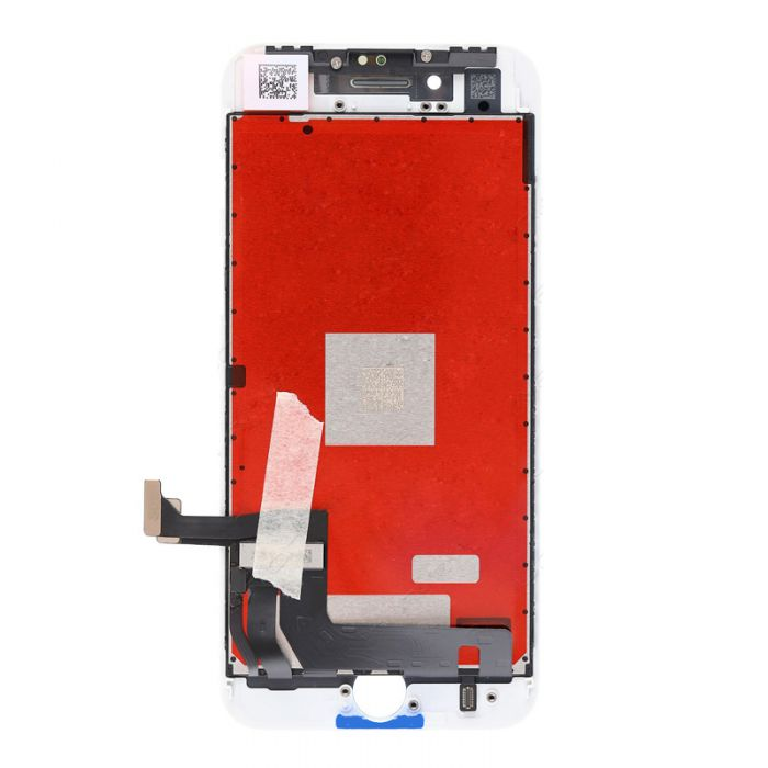 (Full Ori) Replacement for iPhone 8 LCD Display Touch Panel Screen White