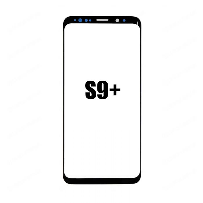 Samsung S9 Plus S9+ Front Glass Lens Original