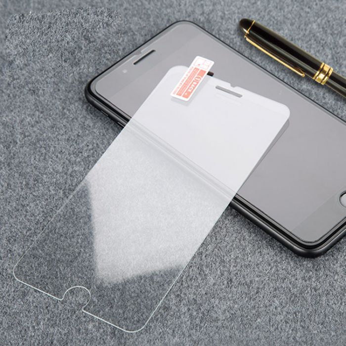 Tempered glass screen protector for iPhone All Models