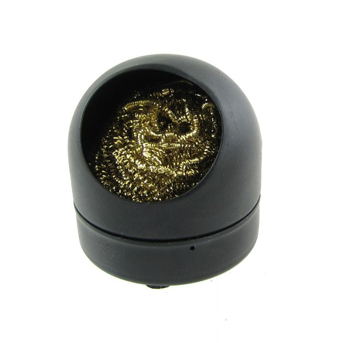 Soldering Iron Tip Clean Ball