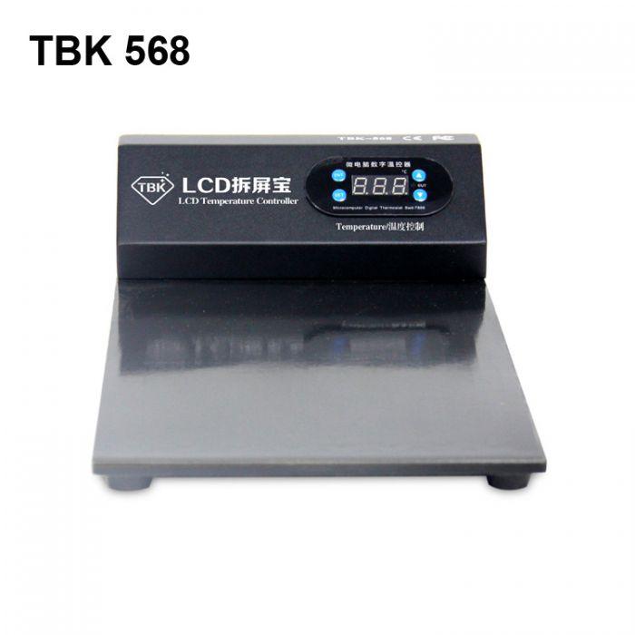 TBK 568 LCD Glass Separator Machine for iPad for Samsung Tablet 110V 220V