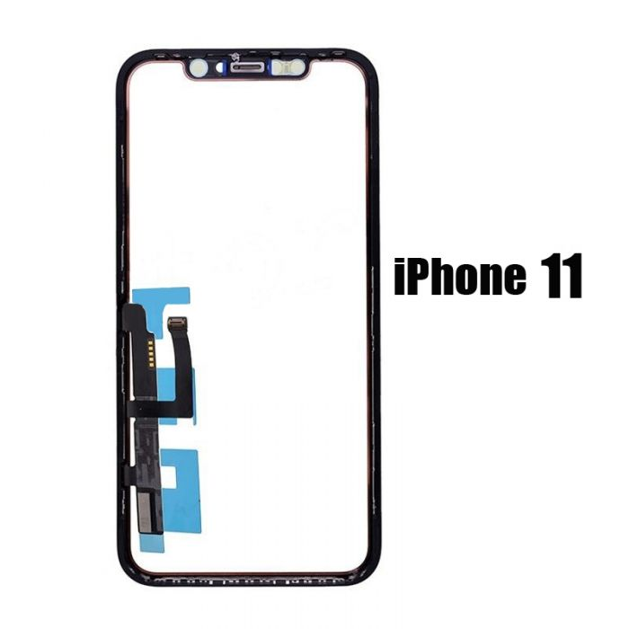 Original Digitizer Touch Panel TP for iPhone 11 with OCA or without OCA