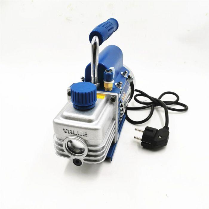 FY-1H-N mini portable air vacuum pump for LCD screen separator hot plate 150W 220V