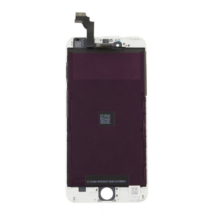 (Full Ori) Front LCD Screen Touch Panel Digitizer for iPhone 6 Plus White