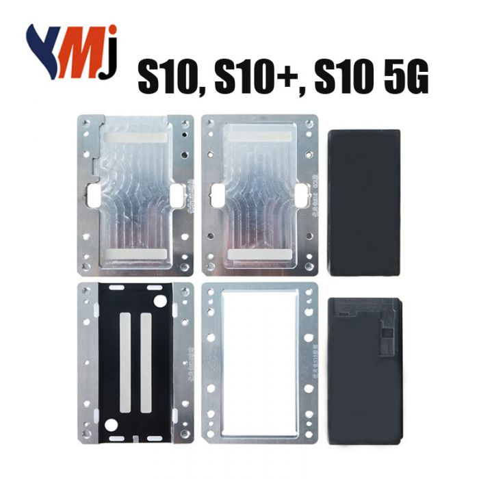 YMJ Mould Mold for Samsung Galaxy S10 S10 Plus S10 5G