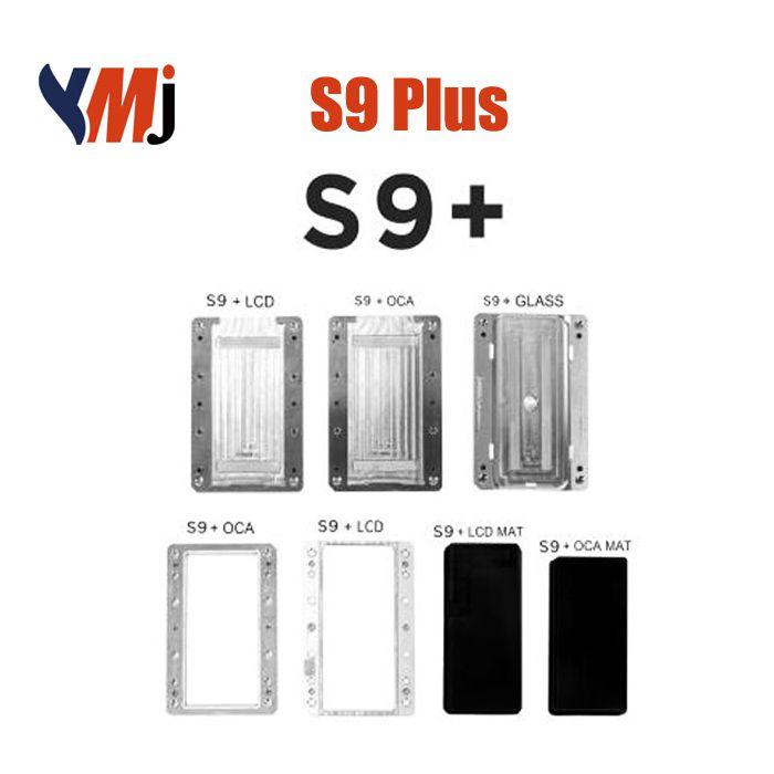 YMJ Samsung S9 Plus LCD OCA Alignment Lamination Mold Mould