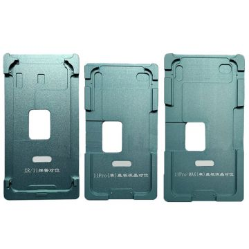 Precise Position Alignment Mould Mold for iPhone 11 11 Pro Max