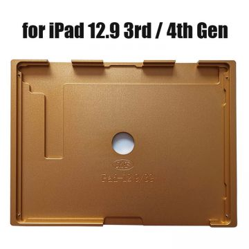 Position Alignment Mould Mold for iPad Pro 12.9 inch 3rd and 4th Gen