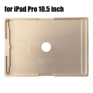 Position Alignment Mold Mould for iPad Pro 10.5 inch LCD Refurbishing