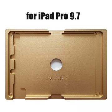 Position Alignment Mold Mould for iPad Pro 9.7 inch LCD Refurbishing