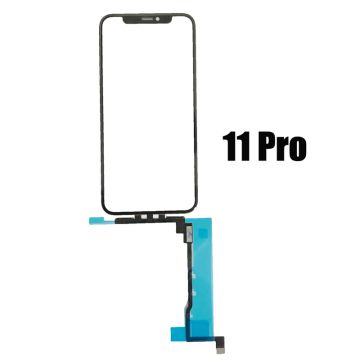 OEM Original Touch Screen Panel Digitizer TP for iPhone 11 Pro with OCA or Without OCA