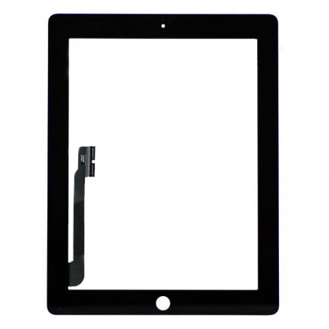 iPad 3 digitizer OEM White